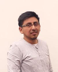 Carlos Delgado Tamayo