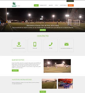 Soccer Club del Perú