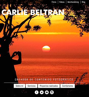 Carlie Beltran