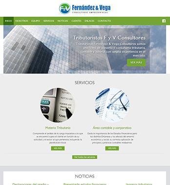 FyV Consultores Empresariales