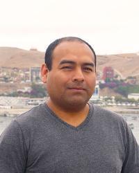 Jimmy Peña Ramos