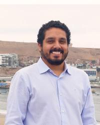 José Carlos Silva Martínez