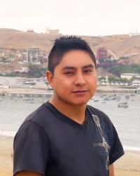 Richard Checnes Quispe
