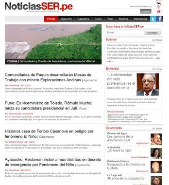 Noticias SER